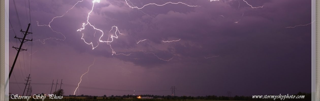 Metro St. Louis Storm Chasers